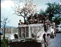 1945 - SdKfz 9 Famo