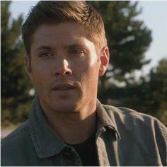 Dean, so hot