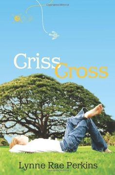 Criss Cross -- a coming-of-age novel about Debbie and her friends in their last summer between childhood and their teen years -- Newbery Medal Winner