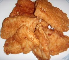 Arthur Treacher's Fish | Food.com
