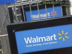 Las acciones Wal-Mart de México (Walmex) retroceden este miércoles en la Bolsa Mexicana de Valores, después de reportar un pequeño crecimiento en el primer trimestre aunque bajo de las expectativas. Hoy los títulos de Walmex bajaron 3.07% a 37.78 pesos, aunque esta mañana llegaron a caer un 3.85% ¿A que crees que se deba esta baja? ¿invertirías en Walmex?