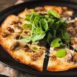 Bagnet Pizza