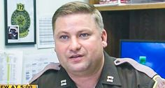 """Oklahoma Highway Patrolman: """"Follow the Law"""" and You Won't Get Raped"""