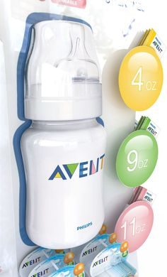 PHILIPS AVENT MEX on Behance Pop Display, Drink Bottles, Water Bottle, Pos, Behance, Ideas, Water Bottles, Thoughts