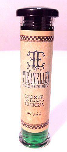 Wizarding World of Harry Potter : Eternelle's Flavoring Potion (Elixir to Induce Euphoria) Wizarding World of Harry Potter http://www.amazon.com/dp/B00XONTOWA/ref=cm_sw_r_pi_dp_xu3lwb01RZVXC