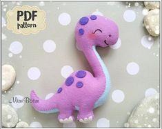 FQ Couleurs Vives Funky Mignon Dinosaures OS Tissu Garçon Enfant T Rex