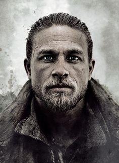 "Кадр из фильма ""Меч короля Артура"" (King Arthur: Legend of the Sword, 2017) #kinopoisk"