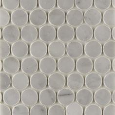 Carrara Mosaics Ann Sacks Tile Stone