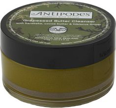 Antipodes Grapeseed Butter Cleanser 75g