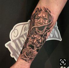 Forearm Tattoos: 80 Amazing Male Designs – E … – Tattoo Ideas Forarm Tattoos, Forearm Sleeve Tattoos, Best Sleeve Tattoos, Dope Tattoos, Tattoo Sleeve Designs, Skull Tattoos, Forearm Tattoo Men, Leg Tattoos, Body Art Tattoos