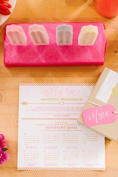 Pink, gold and aqua party inspiration | photo by Haley Sheffield | Read more - http://www.100layercake.com/blog/?p=67484