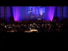 Barcelona - Please Don't Go - Live from Benaroya Hall, Seattle, Washington.