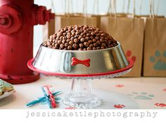 Cooler than a kitty litter cake!!!  From http://dannyandjess.blogspot.com/2010/02/let-him-have-cake-and-make-it-too.html
