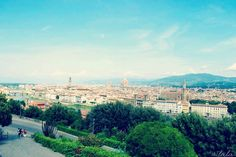 • Florence, Italy •