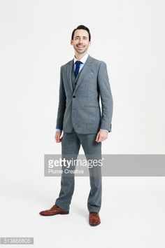 Stock Photo : Portrait of man
