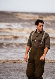 """Here are some new/oldstills of Richard Rankin in """"The Crimson Field"""" More after the jump! -"""