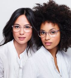 We are excited to announce our latest eyeglasses, now available in Low Bridge Fit. Learn more and then get started with our free Home Try-On program to find your perfect pair today!