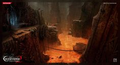 Castlevania_Lords_of_Shadow_2_Concept_Art_CarlosNCT_Stheno