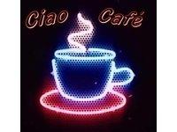 Ciao-Motivation #Ciao