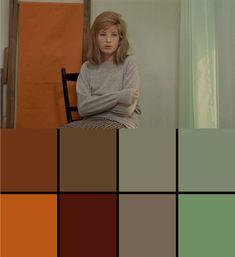 Red Desert(1964)