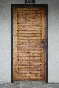 Swiss Heritage Exterior Doors Lincdor Llc with measurements 4272 X 2848 Old Style Wooden Front Doors - How accessible is your entry way? Old Wood Doors, Wood Front Doors, Wooden Doors, Garage Doors, Indoor Glass Doors, Indoor Barn Doors, Oak Interior Doors, Exterior Doors, Nook Architects