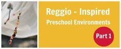 let the children play: Be Reggio-Inspired: Top 5 Reggio Inspired Blogs