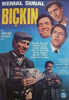 Yıl : 1988       Rol : Ali / Kemal Sunal