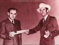 Hank & Fred Rose