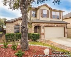 CONTACT US FOR A SHOWING! 210-219-0509.. Completely Updated and Amazing Two Story home in Boerne! 4 Bed 2 & 1/2 Bath Home w/ Game Room, Separate Study/Office, Master Down, Separate tub/shower & double vanity w/ garden tub. Two living areas, Fireplace,Drought Tolerant Landscape ,High Rated Northside ISD Schools! Truly an amazing home that has been taken care of very well, from the decorative tile to the wonderful open floor plan, this home has it all. You will be Amazed at the value this home…