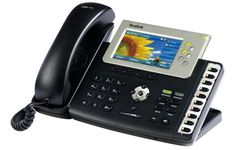 Yealink Gigabit Color IP Phone With Power Supply AC Adapter for sale online Router Switch, What's Your Number, Unified Communications, Cold Calling, Phone Store, Senior Home Care, Caller Id, Fibre, Office Phone