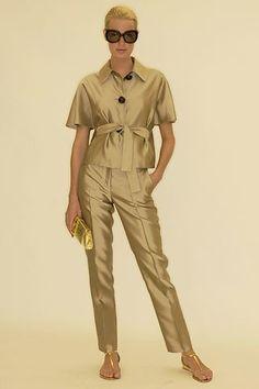 Michael Kors Collection Resort 2008 Fashion Show - Caroline Winberg