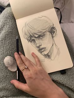 Art from HUMID PEACH Pencil sketch Sketchbooks art characterart humid peach pencil sketch sketchbooks art Pencil Art Drawings, Art Drawings Sketches, Sketch Drawing, Face Pencil Sketch, Pencil Sketching, Realistic Drawings, Painting & Drawing, Watercolor Paintings, Figure Painting