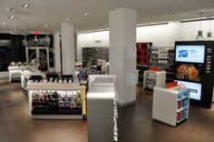 RadioShack Debuts New Concept Store in New York. Will this really help Radio Shack?