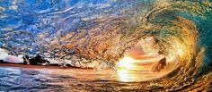 Galería | Entre las olas