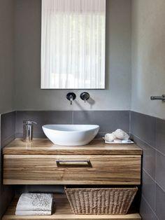 Half Bath Design, Pictures, Remodel, Decor and Ideas - page 9