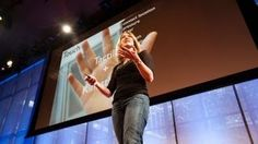 Haptography: recording the feel ofthings... interesting TED talk on simulated feeling (Note the Lowenfeldian language).