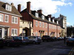 Midsomer Murders Locations - Windsor, Berkshire (2)