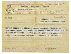 Lenin-authored telegram auctions for $78,000 at Christie's