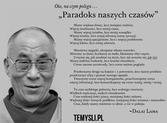 The real paradox Wisdom Quotes, True Quotes, Motivational Quotes, Everything And Nothing, More Words, Dalai Lama, Motto, True Stories, Personal Development