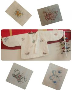 아기가 태어나서도 온갖 질병으로 백일을 넘기기 어려웠던 옛날엔 그 아기가 무사히 백일의 고비를 넘어서... Crib Sets, My Little Girl, Cute Pattern, Diy And Crafts, Cartoon, Embroidery, My Favorite Things, My Love, Blog