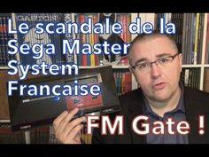 Gunhed TV: #12 - Le scandale de la Sega Master System françai...