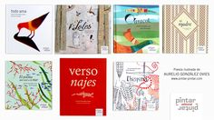 AURELIO GONZÁLEZ OVIES: poesía ilustrada en castellano y catalán Books, Art, Texts, Illustrations, Art Background, Libros, Book, Kunst, Performing Arts