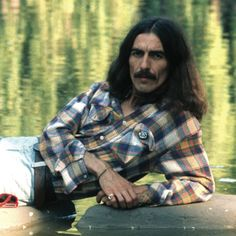 Image result for george harrison