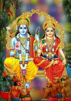 A GazaLaxmi removes the evil Vastu effects when placing at the main door. IS Sharma Hanuman Images, Lakshmi Images, Lord Krishna Images, Radha Krishna Pictures, Ram Sita Image, Lord Ram Image, Shri Hanuman, Krishna Radha, Durga