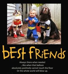 best friends:) from your friends at k9katelynn:)