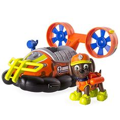 Paw Patrol - Jungle Rescue - Zuma's Jungle Hovercraft Paw Patrol Any Issues With your Item: Fastest way to get any issue resolved is to go to your purchased ite Zuma Paw Patrol, Paw Patrol Toys, Personajes Paw Patrol, Best Christmas Toys, Paw Patrol Characters, Rescue Vehicles, Toy Puppies, Developmental Toys, Pull Toy