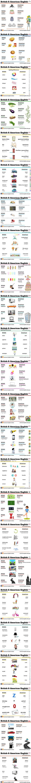 British Vs American English: 100+ Differences Illustrated