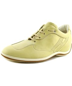 HOGAN Hogan Side Donna H Laterale Bucata All    Leather  Fashion Sneakers'. #hogan #shoes #sneakers