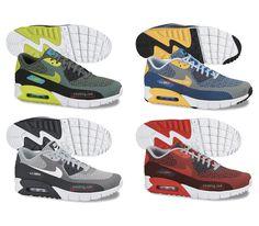 326db3d8aab7 Nike Air Max 90 JCRD (Spring 2013) Preview Air Max 90
