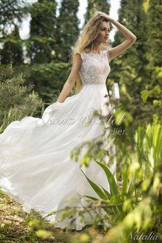 Kolekcje sukien | J. Gastoł